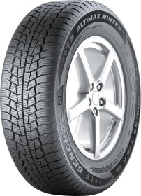 General Tire Altimax Winter 3 185/55 R15 82T