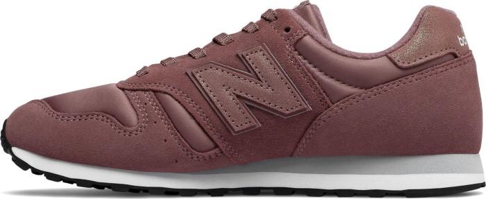 reputable site 8e80a a9341 New Balance 373 dark oxide grey (ladies) (WL373PSP)