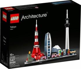 LEGO Architecture - Tokio (21051)