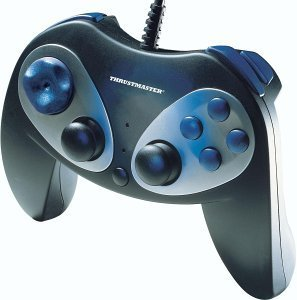 Thrustmaster FireStorm Dual analogowy 3 Gamepad, USB (PC) (2960629)