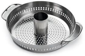 Weber Gourmet BBQ System Geflügelbräter Einsatz (8838)