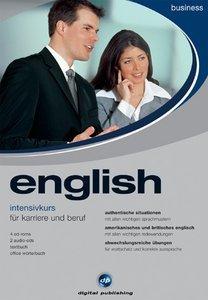 Digital Publishing Intensivkurs Englisch Business (deutsch) (PC)