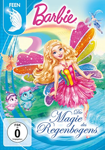 Barbie - Fairytopia: Die Magie des Regenbogens -- via Amazon Partnerprogramm