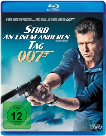James Bond - Stirb an einem anderen Tag (Blu-ray)