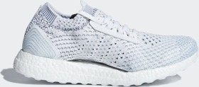 adidas Ultra Boost X Parley ftwr white/blue spirit (Damen) (BB7152)