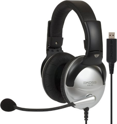 Koss SB45 Stereo Headset -- via Amazon Partnerprogramm