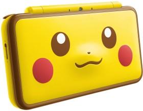 Nintendo New 2DS XL Pikachu Edition gelb