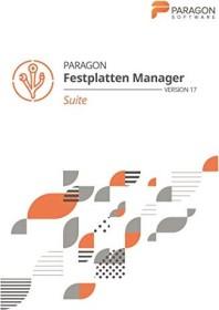 Paragon Festplatten Manager 17 Suite (deutsch) (PC)