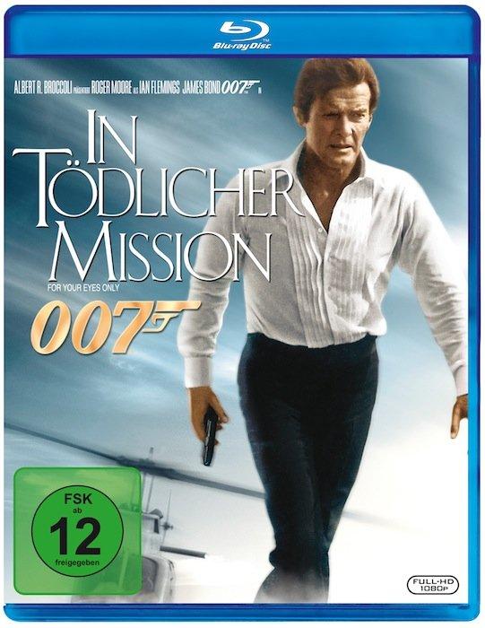 Aktueller James Bond