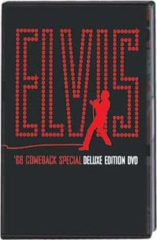 Elvis Presley's '68 Comeback Special -- via Amazon Partnerprogramm