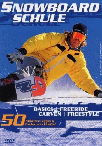 Snowboard Schule -- via Amazon Partnerprogramm