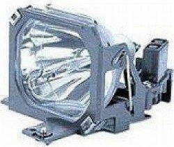 Mitsubishi VLT-XL8LP spare lamp