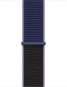 Apple Sport Loop für Apple Watch 40mm mitternachtsblau (MX3N2ZM/A)