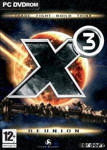 X3 - Reunion (englisch) (PC)