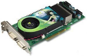 ASUS AGP-V9999ULTRA/2DT, GeForce 6800 Ultra, 256MB DDR, 2x DVI, TV-out, AGP (90-C1VCWB-HUAY)