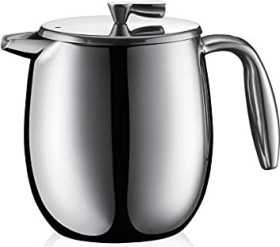Bodum Columbia coffee brewer double-walled 0.5l stainless steel (11055-16)