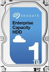 Seagate Exos E 7E8 1TB, 512n, SED, SAS 12Gb/s (ST1000NM0075)