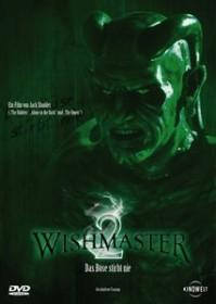 Wishmaster 2 - Evil Never Dies