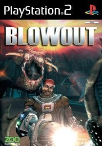 Blowout (deutsch) (PS2)