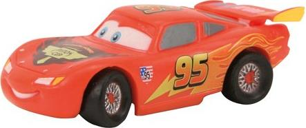 Bullyland Comic World Cars Lightning Mcqueen Ab 3 97 2019