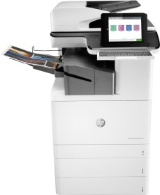 HP LaserJet Enterprise MFP M776zs, Farblaser (T3U56A)