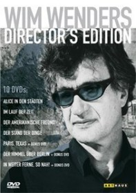 Wim Wenders Director's Edition