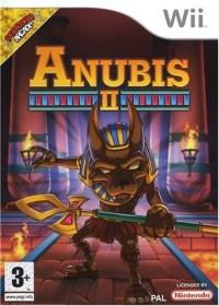 Anubis 2 (Wii)
