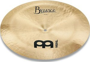 """Meinl Cymbals Byzance Traditional China 20"""" (B20CH)"""