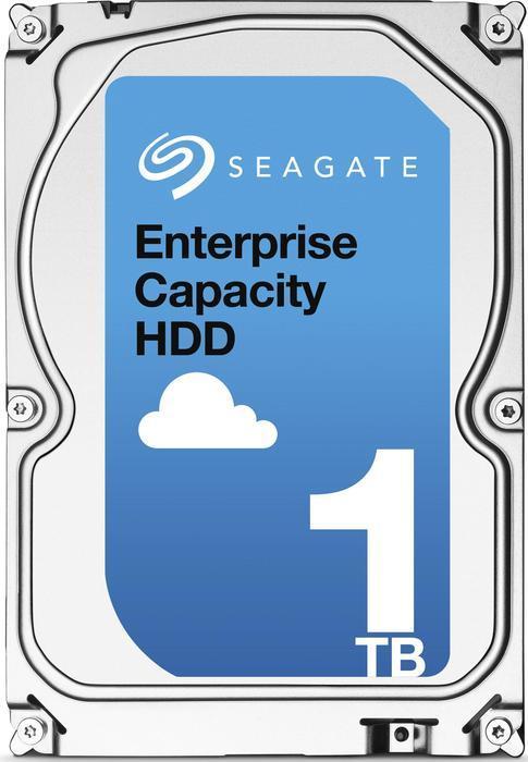 Seagate Exos E 7E8 1TB, 512n, SAS 12Gb/s (ST1000NM0045)