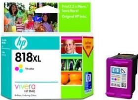 HP Tinte 818XL dreifarbig (CC644ZZ)