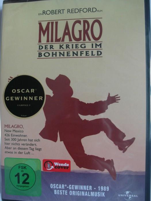 Milargo - Der Krieg im Bohnenfeld -- via Amazon Partnerprogramm