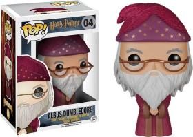 FunKo Pop! Movies: Harry Potter - Albus Dumbledore (5863)