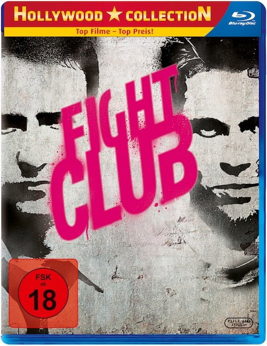 fight club blu ray  Fight Club (Blu-ray) starting from £ 9.86 (2019) | Skinflint Price ...
