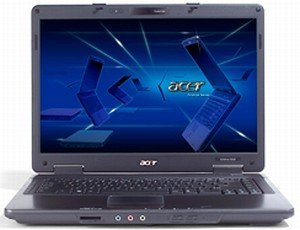 Acer Extensa 5230E-901G16MN, Windows Vista Business, UK (LX.ECU0Z.007)