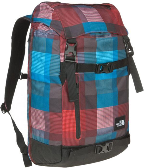 The North Face Pre-hab -- ©Globetrotter