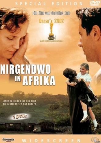 Nirgendwo in Afrika (Special Editions) -- via Amazon Partnerprogramm