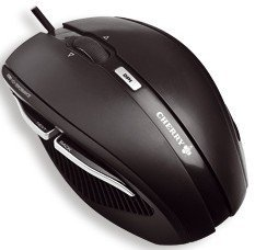Cherry Xero Corded Optical Mouse, USB (JM-0100)
