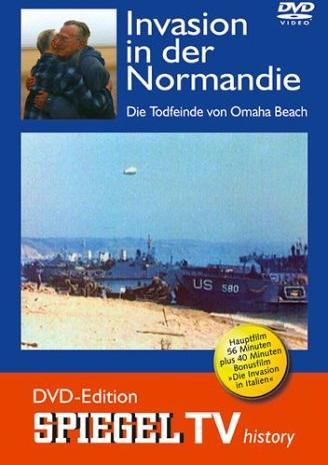 Invasion in der Normandie - Die Todfeinde von Omaha Beach -- via Amazon Partnerprogramm