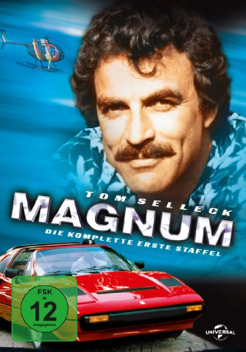 Magnum Season 1 -- via Amazon Partnerprogramm