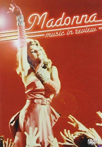 Madonna - Music in Review -- via Amazon Partnerprogramm