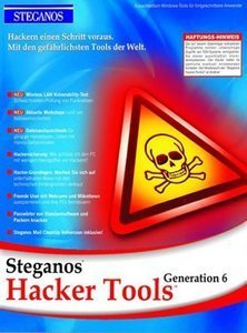 Steganos: Hacker tools 6.0 (PC)