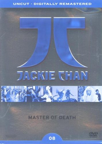 Master of Death -- via Amazon Partnerprogramm
