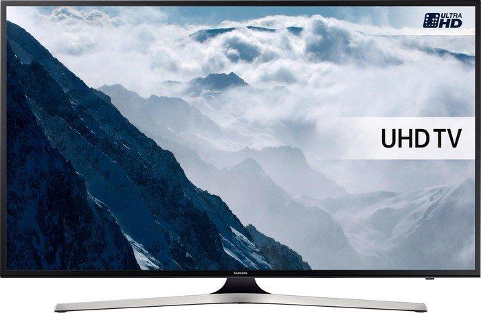 Samsung UE60KU6020