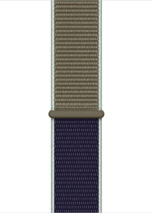 Apple Sport Loop für Apple Watch 44mm khaki (MWU12ZM/A)