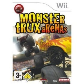 Monster Trux Arena (Wii)