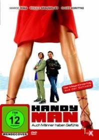 Handyman - Auch Männer haben Gefühle (DVD)