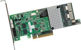 Broadcom MegaRAID SAS 9271-8i, PCIe 3.0 x8 (LSI00330)