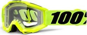 100% Accuri Schutzbrille saarinen/mirror red lens (Junior) (50310-203-02)