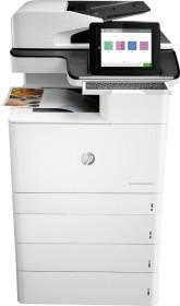 HP LaserJet Enterprise Flow MFP M776z, Farblaser (3WT91A)