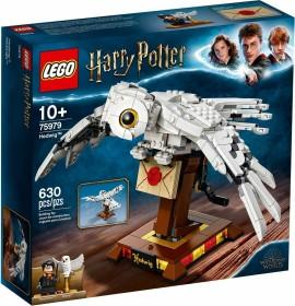 LEGO Harry Potter - Hedwig (75979)